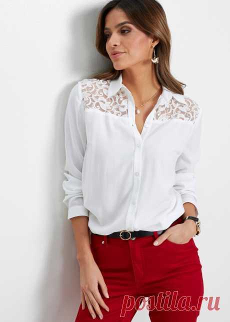 10-ка блузок для неформального стиля и на каждый день   Дом, работа, хобби   Яндекс Дзен