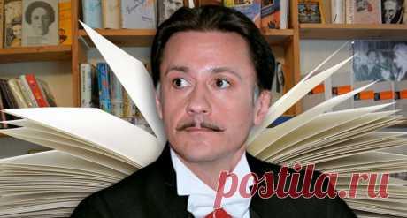 Тест: Кто вы из героев русской литературы? - блог интернет магазина Book24.ru