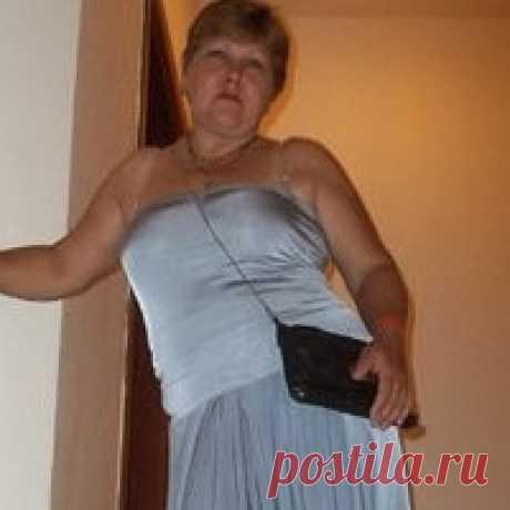 Ирина Мураткалиева
