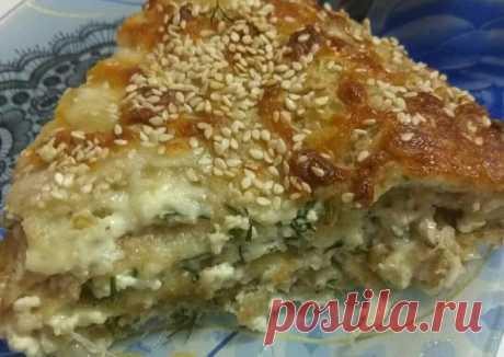 (10) Сырный пирог из лаваша - пошаговый рецепт с фото. Автор рецепта ஐПсхациева Света ஐ 🌳 . - Cookpad