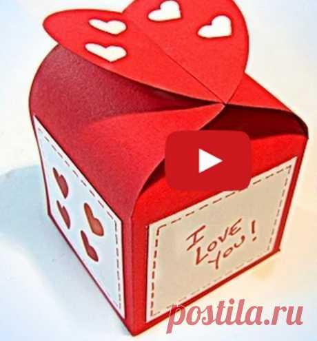 Nice gift box (master class) Nice gift box (master class)