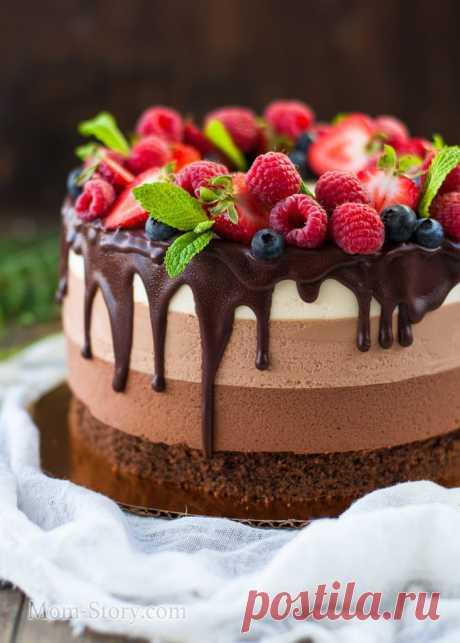 Картинки про торт (39 фото) ⭐ Забавник