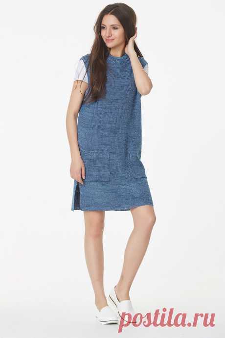 73825b05491 Платье-сарафан FLY 240-190  купить в Москве в розницу недорого в интернет