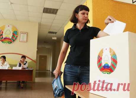 Миссия СНГ: в Белоруссии растёт активность избирателей Миссия СНГ: досрочные выборы в Белоруссии организованы достойно.