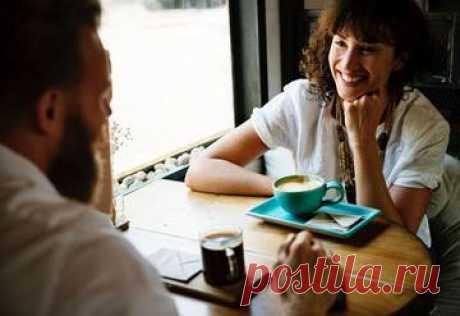 Флирт в отношениях и при поиске партнера.