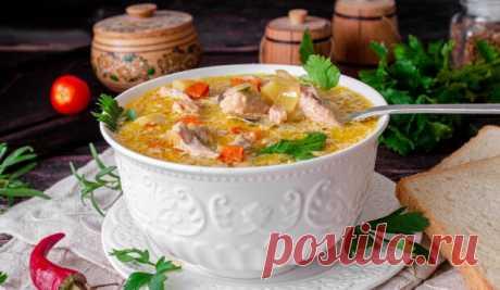 Калакейтто - финский рыбный суп Нежнейший сливочный суп с красной рыбой