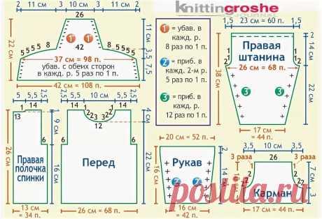 чертежи одежды для новорожденных вязаное: 7 тыс изображений найдено в Яндекс.Картинках