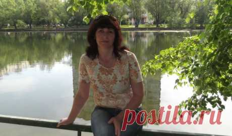 Людмила Николаенко