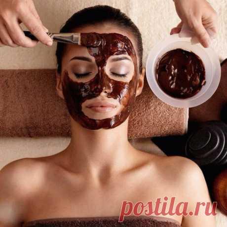 Какао и мед: маска, которая с первого раза подтягивает кожу | Бьюти гид | Яндекс Дзен