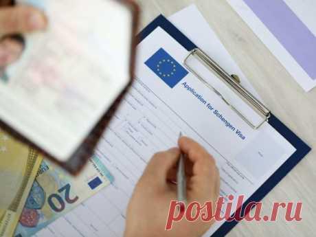 Действие шенгенской визы: срок визы по новым правилам ⤵️