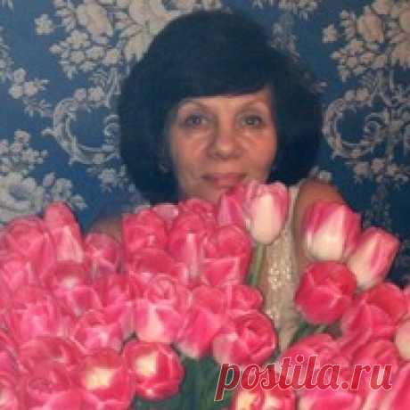 Татьяна Балуева