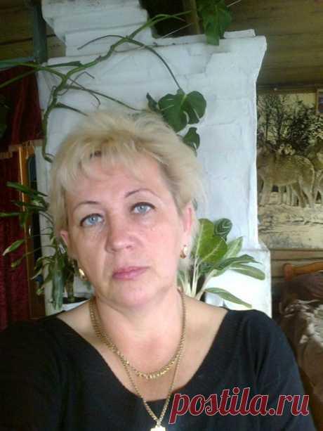 Елена Аркадьева