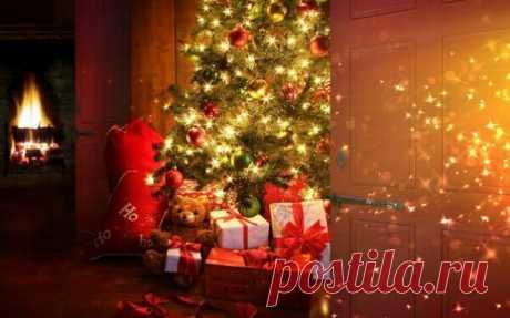 Новый год — это всегда надежда на что-то хорошее. Это мечты о счастье. Это трепетное ожидание, что наступающий год непременно будет лучше предыдущего, а все беды, разочарования и горести останутся в прошлом. Именно в канун Нового года, как никогда хочется верить, что все самые сокровенные и безумные желания обязательно сбудутся.