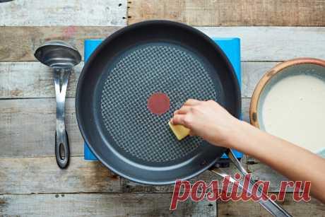 О сковородках 🍳 | Вкусно без компромиссов 🍒🥩🍸 | Яндекс Дзен