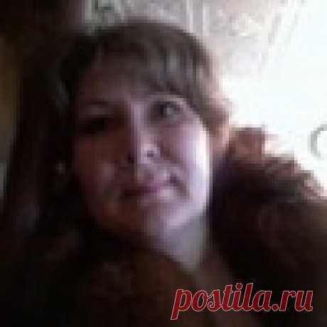 Ирина Верхотина