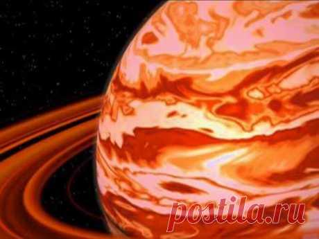 «Планета Сатурн» из сюиты «Парад планет». Музыка и исполнение Владимира Сидорова. Аудиостудия Магнитогорской консерватории. 1996 г.