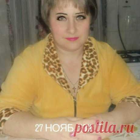 Ольга Нижник