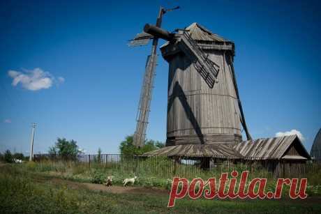 Пора за город: ТОП-5 мест Самарской области, которые вас удивят | Самарская Газета | Яндекс Дзен