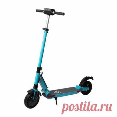 Kugoo S3 Pro JILONG (синий) - характеристики фото купить цена в Минске
