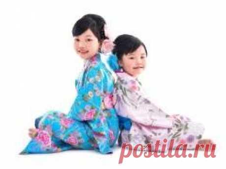 """Сегодня 15 ноября отмечается """"Сити-Го-Сан — праздник детей в Японии"""""""
