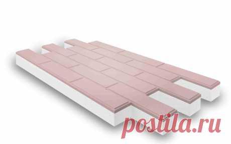 Термопанели «Фастерм» - купить фасадные панели для утепления и отделки фасада дома от производителя