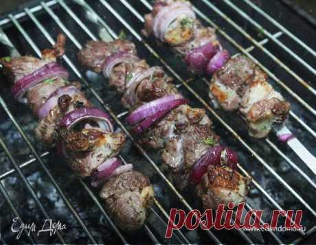 Мясное меню для пикника: 10 рецептов от «едим дома». Кулинарные статьи и лайфхаки