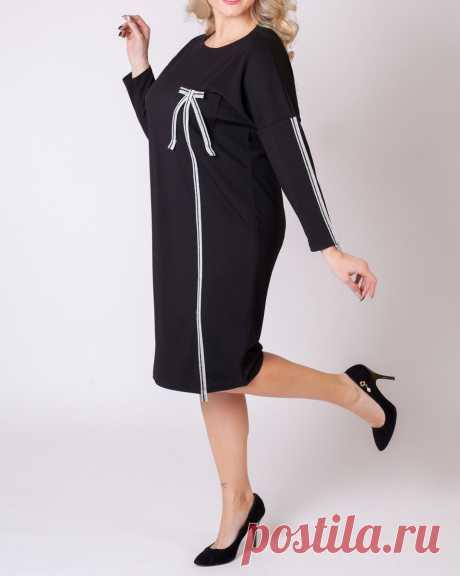 Фасоны платьев, в которых полноватая женщина 50+ будет выглядеть красоткой, а не стареющей теткой | Стильно, модно и душе угодно | Яндекс Дзен