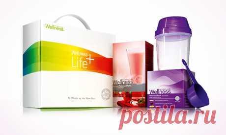 Wellness   Oriflame Cosmetics