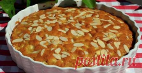 Яблочный пирог десерт  который можно готовить круглый год    Пирог, которому нет равных!          С наступлением осени яблочная выпечка становится всё актуальнее. Чаще всего хозяйки пекут привычные пироги. На самом деле существует масса разных рецептов пирог…
