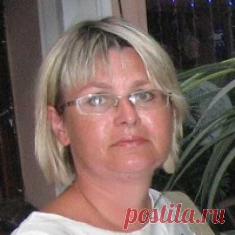 Ирина Игнатович