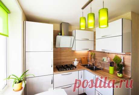 На фото - 11 кухонь, хозяйкам которых можно позавидовать