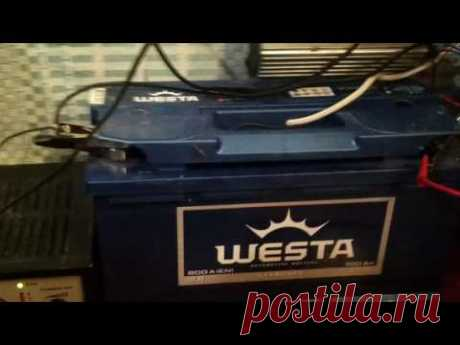 С 12 вольт 220 v - как сделать домашнюю электростанцию без ветряка и солнечных батарей - инвертор