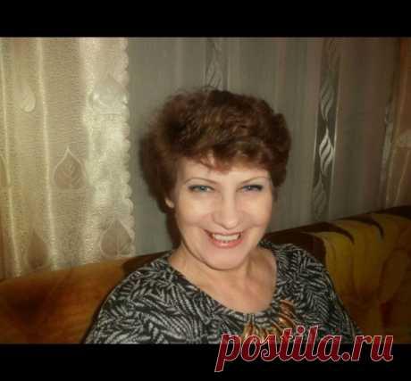 Galina Taksanova