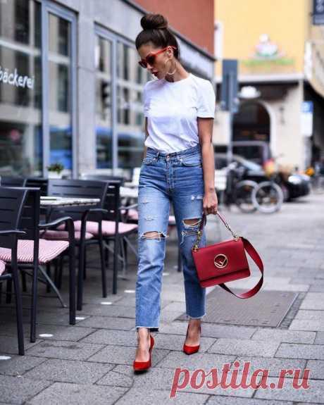 Как быть стильной, не покупая новых вещей: советы, модные идеи