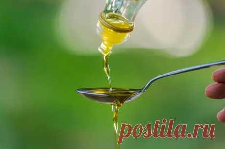 Названо самое полезное для сердца масло - ГлагоL