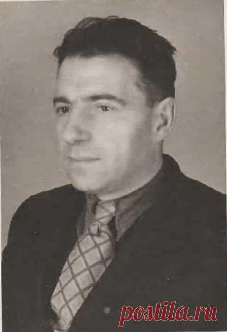 Бессмертный полк. Москва. Винтер Моисей Шмулевич