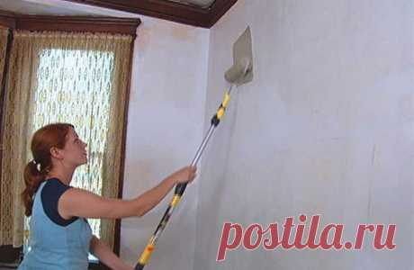 Preparation of walls for painting: practical advice