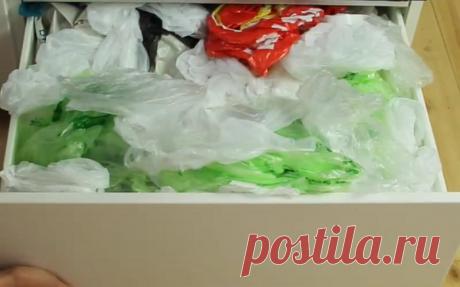 Как избавиться от ящика с кульками и пакета с пакетами: подробная инструкция — informed news 24