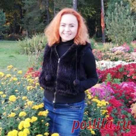 Татьяна Олехник