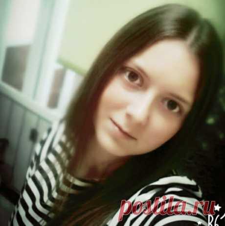 Анна Пензина