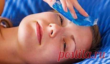 (+1) комм - Как быстро убрать синяк на лице | ВСЕГДА В ФОРМЕ!