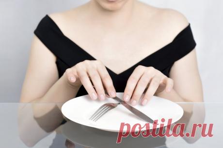 Как лечебное голодание помогло мне сбросить 20 кг