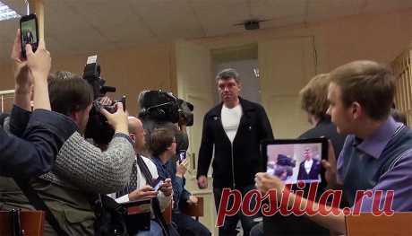 Мой друг Борис Немцов «Артдокфест»: фильм-портрет оппозиционного политика