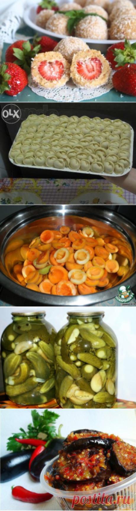 вкуснятина | Рецепты простой и вкусной еды на Постиле | Постила