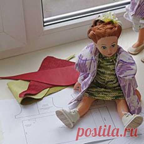 Рождение коллекции - от идеи до воплощения и несколько советов по шитью на кукол - Бэйбики Здравствуйте всем :) Сегодня я хочу рассказать немного о своем творческом процессе, о там, как создаются образы и коллекции, а