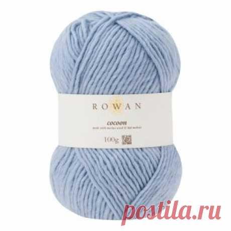 Пряжа Rowan Cocoon - nitti.by Пряжа Rowan Cocoon