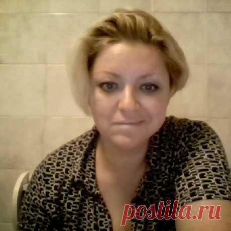 Анна Любченко