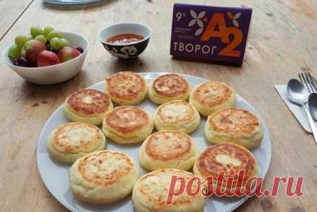Пышные сырники с рисовой мукой, пошаговый рецепт с фотографиями – русская кухня: выпечка и десерты. «Еда»