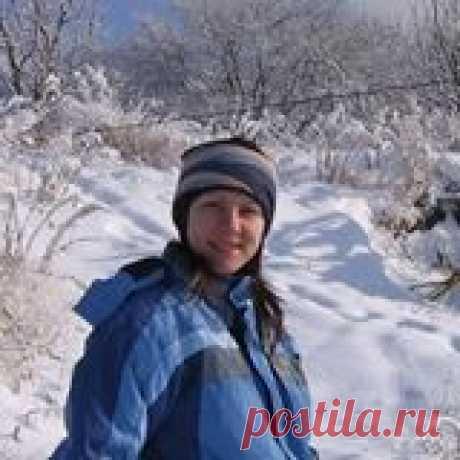 Мария Ботова