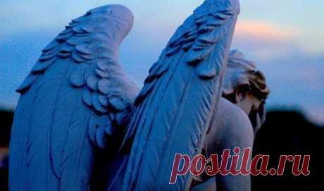 7 знаков от ангелов-хранителей, которые не стоит игнорировать / Мистика